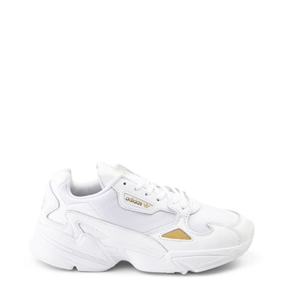 Main view of Womens adidas Falcon Athletic Shoe