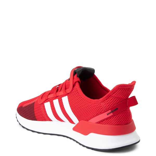 alternate image alternate view Mens adidas U_Path Run Athletic ShoeALT2