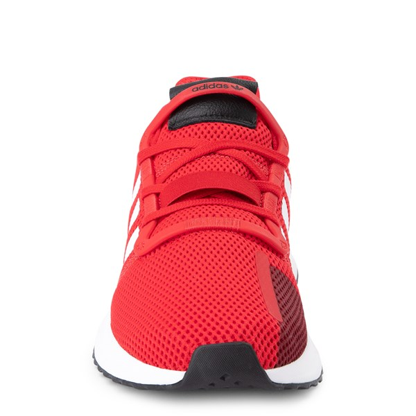alternate image alternate view Mens adidas U_Path Run Athletic ShoeALT4