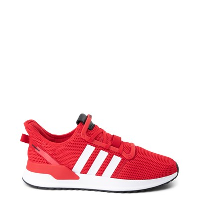 Main view of Mens adidas U_Path Run Athletic Shoe