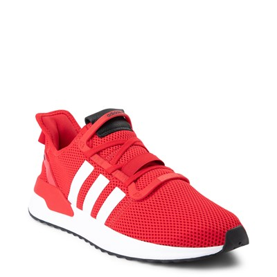 Alternate view of Mens adidas U_Path Run Athletic Shoe