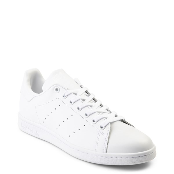 alternate image alternate view Mens adidas Stan Smith Athletic ShoeALT1