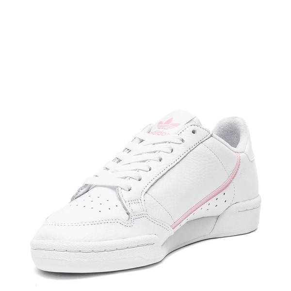 alternate image alternate view Womens adidas Continental 80 Athletic ShoeALT3