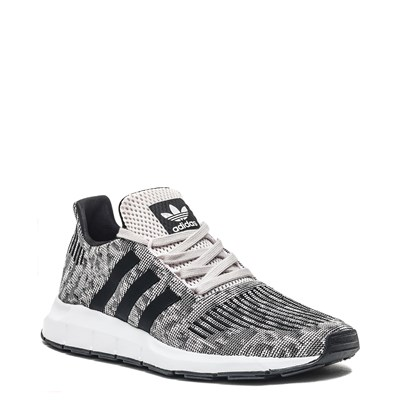 Alternate view of Womens adidas Swift Run Athletic Shoe