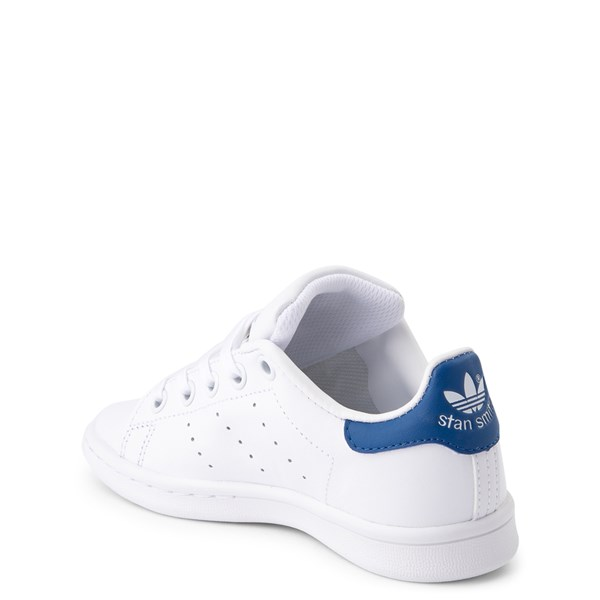 alternate image alternate view adidas Stan Smith Athletic Shoe - Little KidALT2