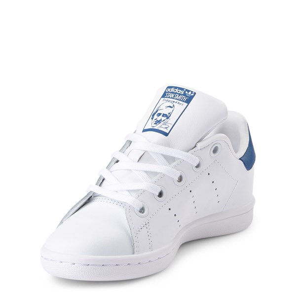 alternate image alternate view adidas Stan Smith Athletic Shoe - Little KidALT3