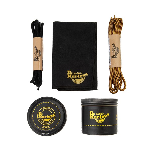 Main view of Dr. Martens Care Kit