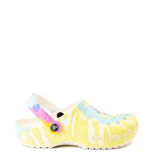 Crocs Classic Clog - Tie Dye