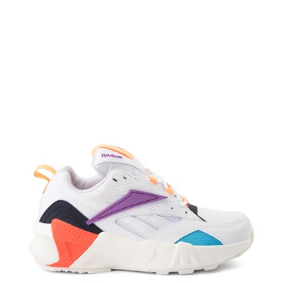Main view of Womens Reebok Aztrek Double Athletic Shoe