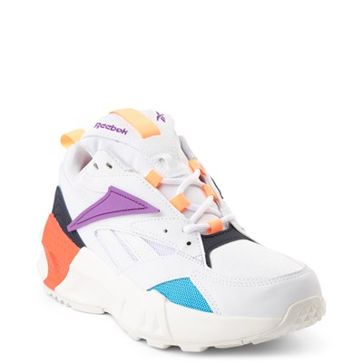 Alternate view of Womens Reebok Aztrek Double Athletic Shoe