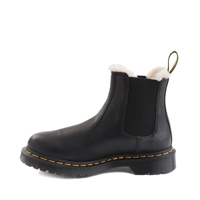 Alternate view of Womens Dr. Martens 2976 Leonore Chelsea Boot
