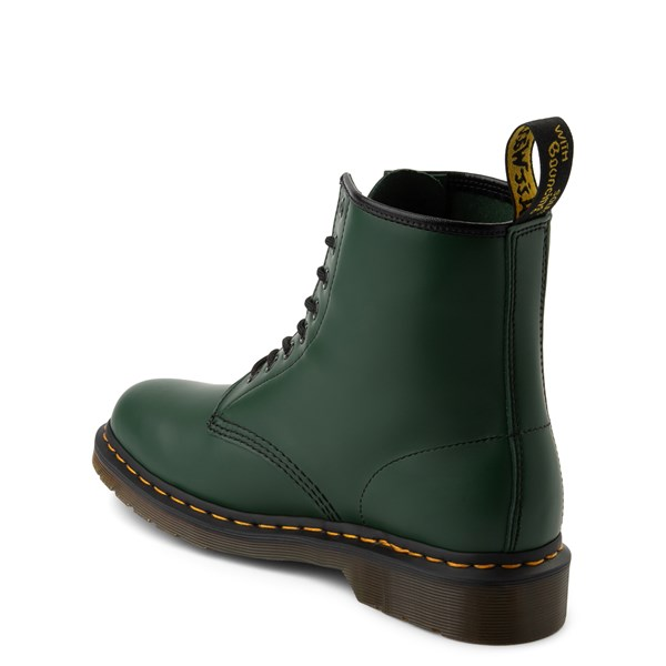 alternate image alternate view Womens Dr. Martens 1460 8-Eye BootALT2
