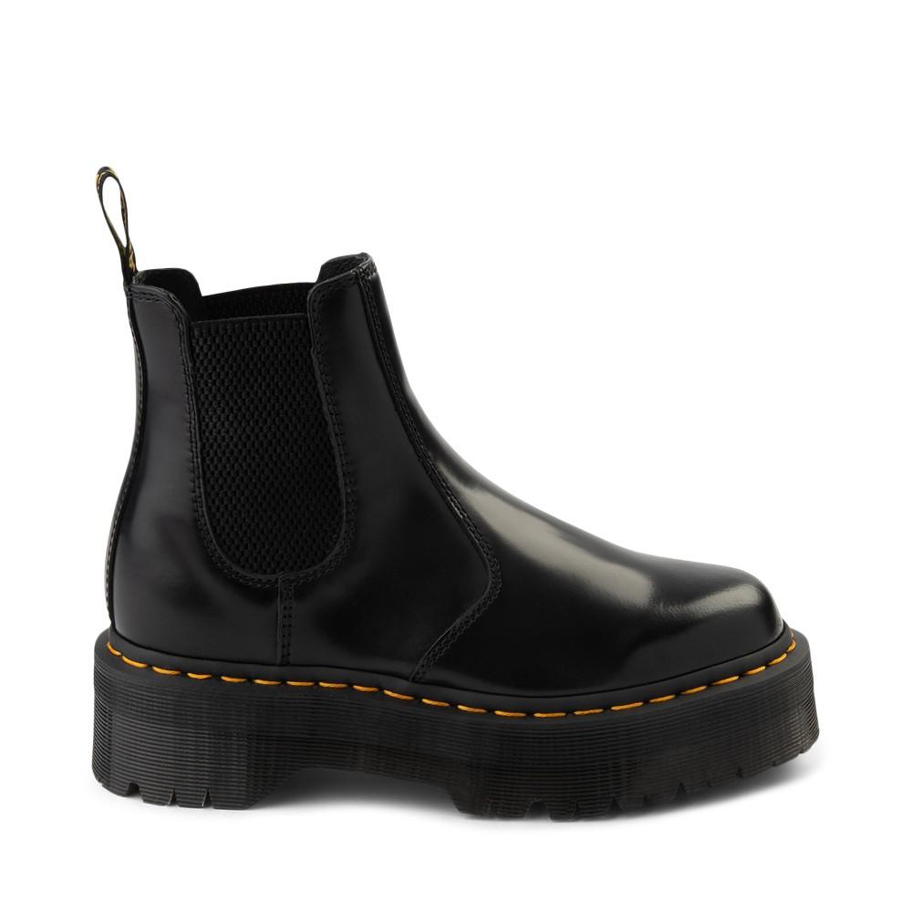 Dr. Martens 2976 Platform Chelsea Boot