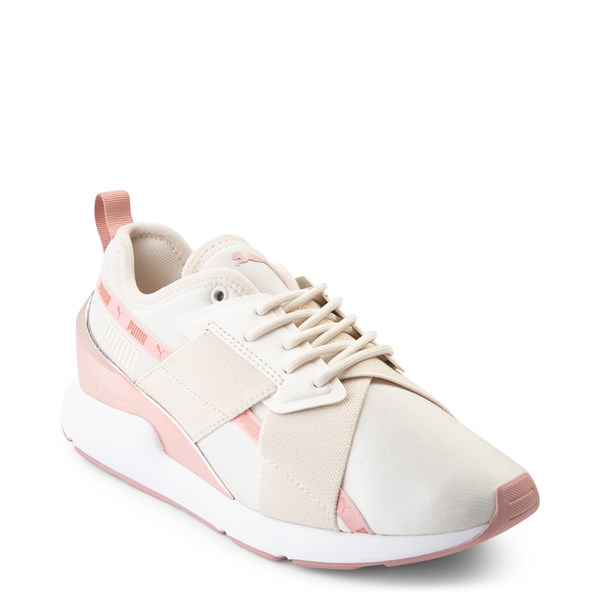 alternate image alternate view Womens Puma Muse X-2 Athletic ShoeALT1