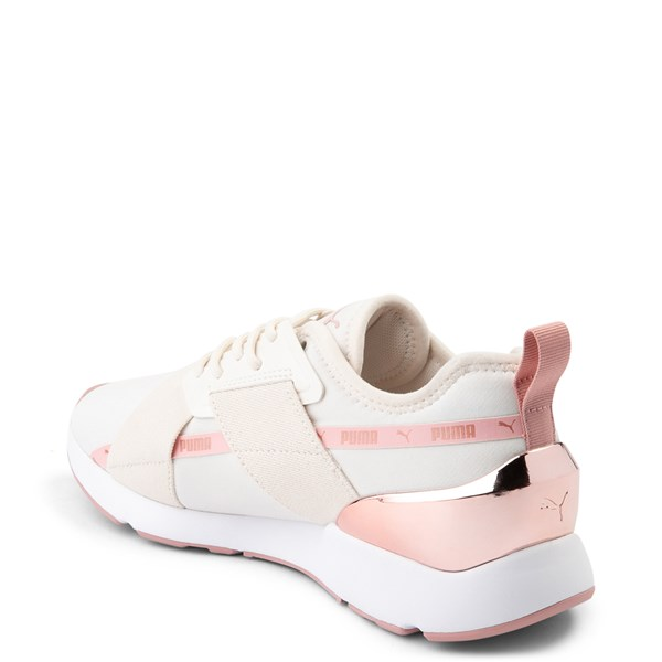 alternate image alternate view Womens Puma Muse X-2 Athletic ShoeALT2