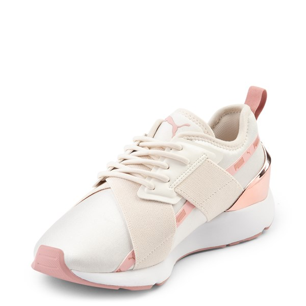 alternate image alternate view Womens Puma Muse X-2 Athletic ShoeALT3