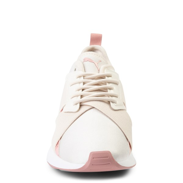 alternate image alternate view Womens Puma Muse X-2 Athletic ShoeALT4