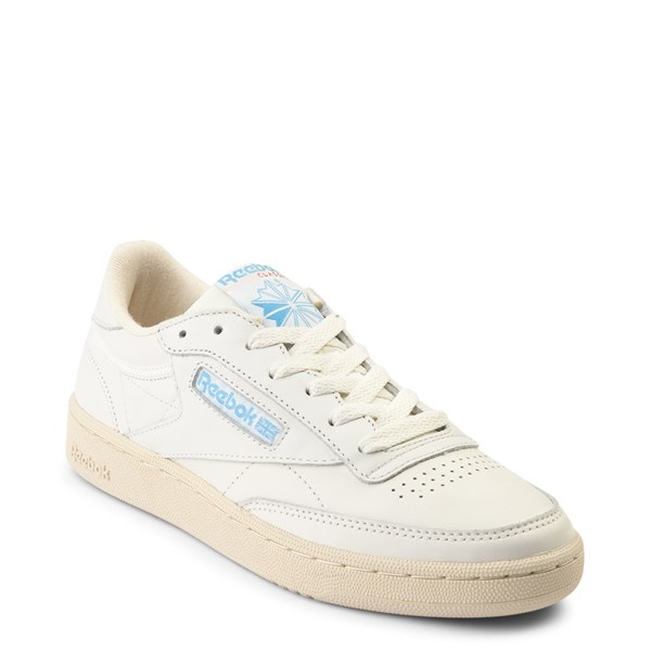 alternate image alternate view Womens Reebok Club C 85 Vintage Athletic ShoeALT1