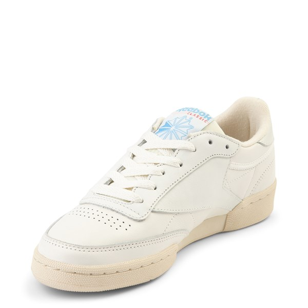 alternate image alternate view Womens Reebok Club C 85 Vintage Athletic ShoeALT3