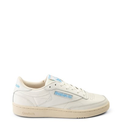 Main view of Womens Reebok Club C 85 Vintage Athletic Shoe
