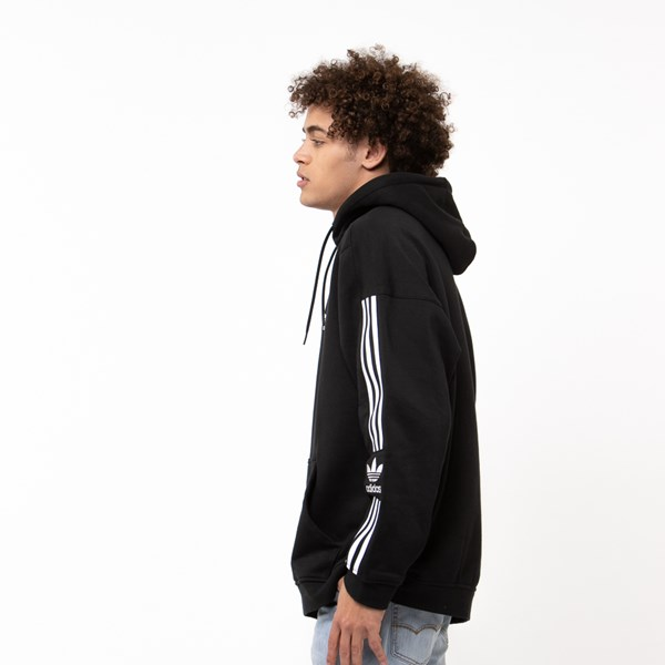 alternate image alternate view Mens adidas Lock Up HoodieALT2