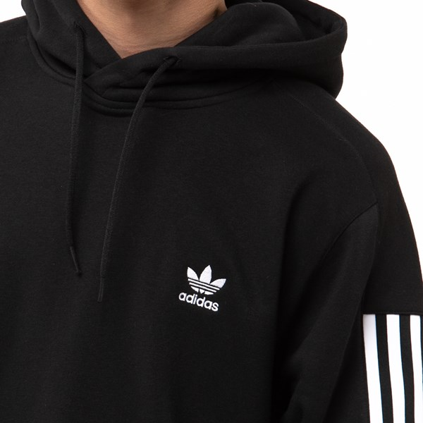 alternate image alternate view Mens adidas Lock Up HoodieALT5