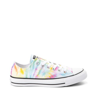 Main view of Converse All Star Lo Tie Dye Sneaker