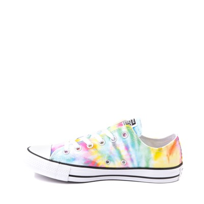 Alternate view of Converse All Star Lo Tie Dye Sneaker