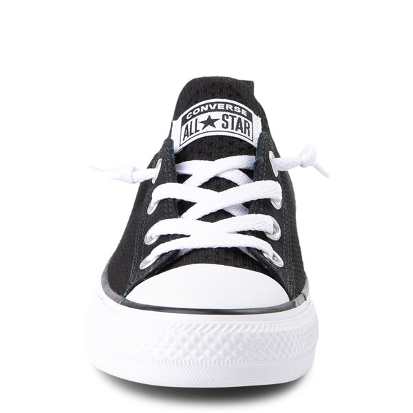 alternate image alternate view Womens Converse Chuck Taylor All Star Lo Shoreline Knit SneakerALT4