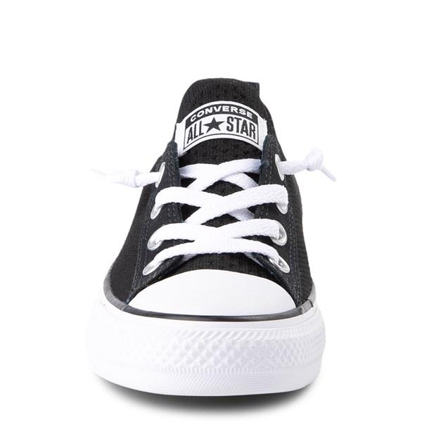 alternate image alternate view Womens Converse Chuck Taylor All Star Lo Shoreline Knit SneakerALT4