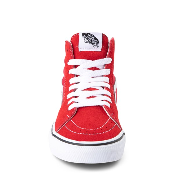 alternate image alternate view Vans Sk8 Hi Skate ShoeALT4