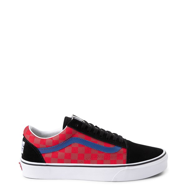 Vans Old Skool OTW Rally Chex Skate Shoe