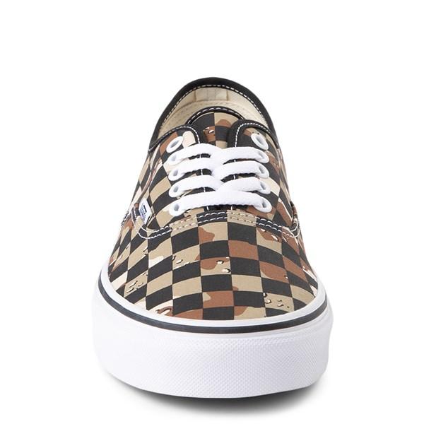 alternate image alternate view Vans Authentic Chex Skate ShoeALT4
