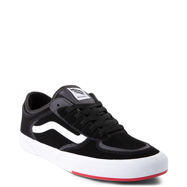 alternate image alternate view Vans Rowley Classic Skate ShoeALT1