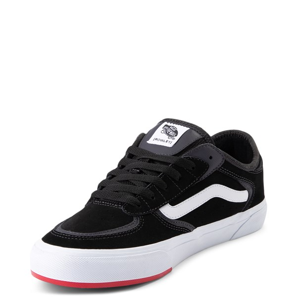 alternate image alternate view Vans Rowley Classic Skate ShoeALT3