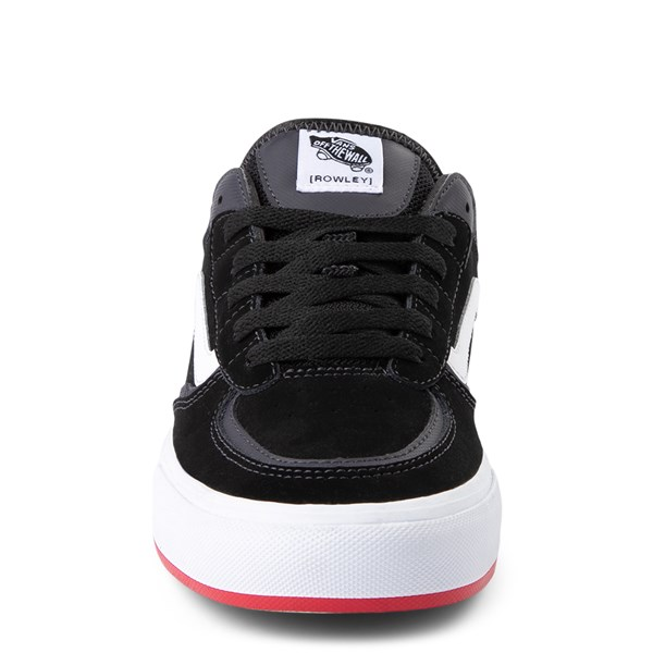 alternate image alternate view Vans Rowley Classic Skate ShoeALT4