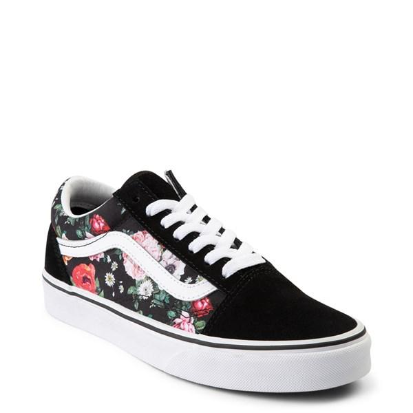 alternate image alternate view Vans Old Skool Garden Floral Skate ShoeALT1