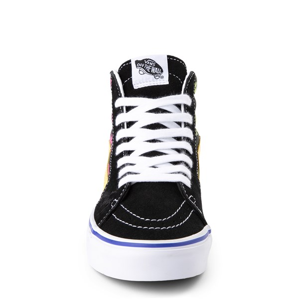 alternate image alternate view Vans Sk8 Hi Lady Vans Skate ShoeALT4