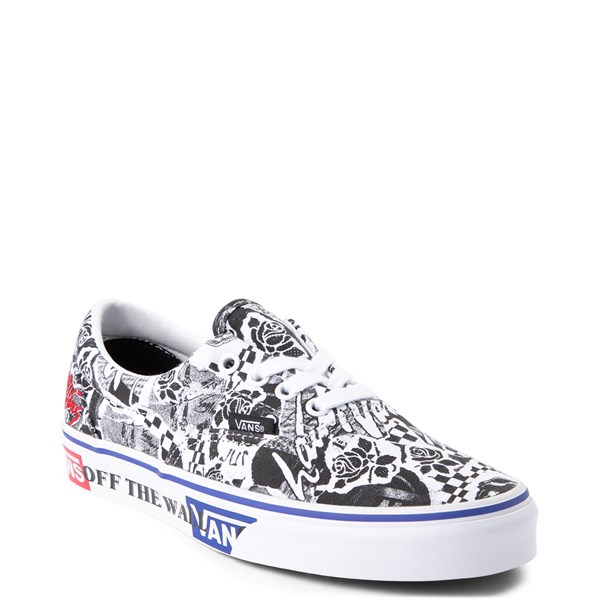 alternate image alternate view Vans Era Lady Vans Skate ShoeALT1