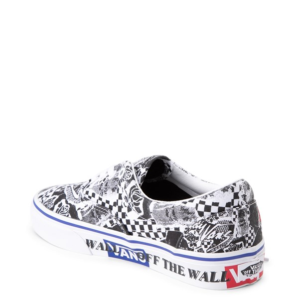 alternate image alternate view Vans Era Lady Vans Skate ShoeALT2