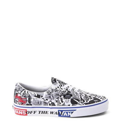 Main view of Vans Era Lady Vans Skate Shoe