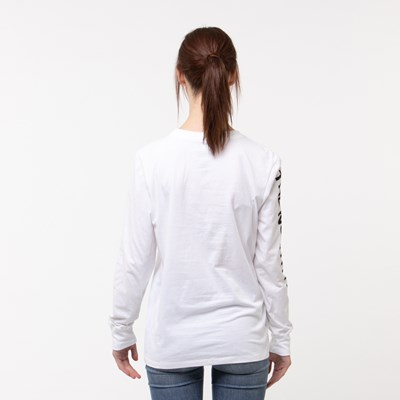 Alternate view of Womens The North Face Brand Proud Long Sleeve Tee