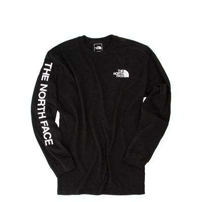 Main view of Mens The North Face Brand Proud Long Sleeve Tee