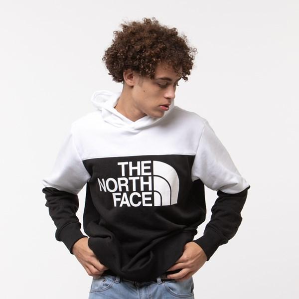 Mens The North Face Drew Peak Hoodie