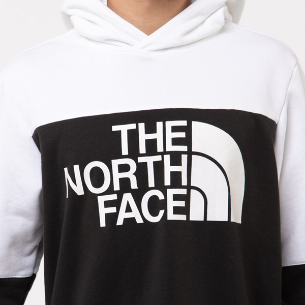 alternate image alternate view Mens The North Face Drew Peak HoodieALT4