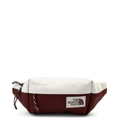 Main view of The North Face Lumbar Travel Pack