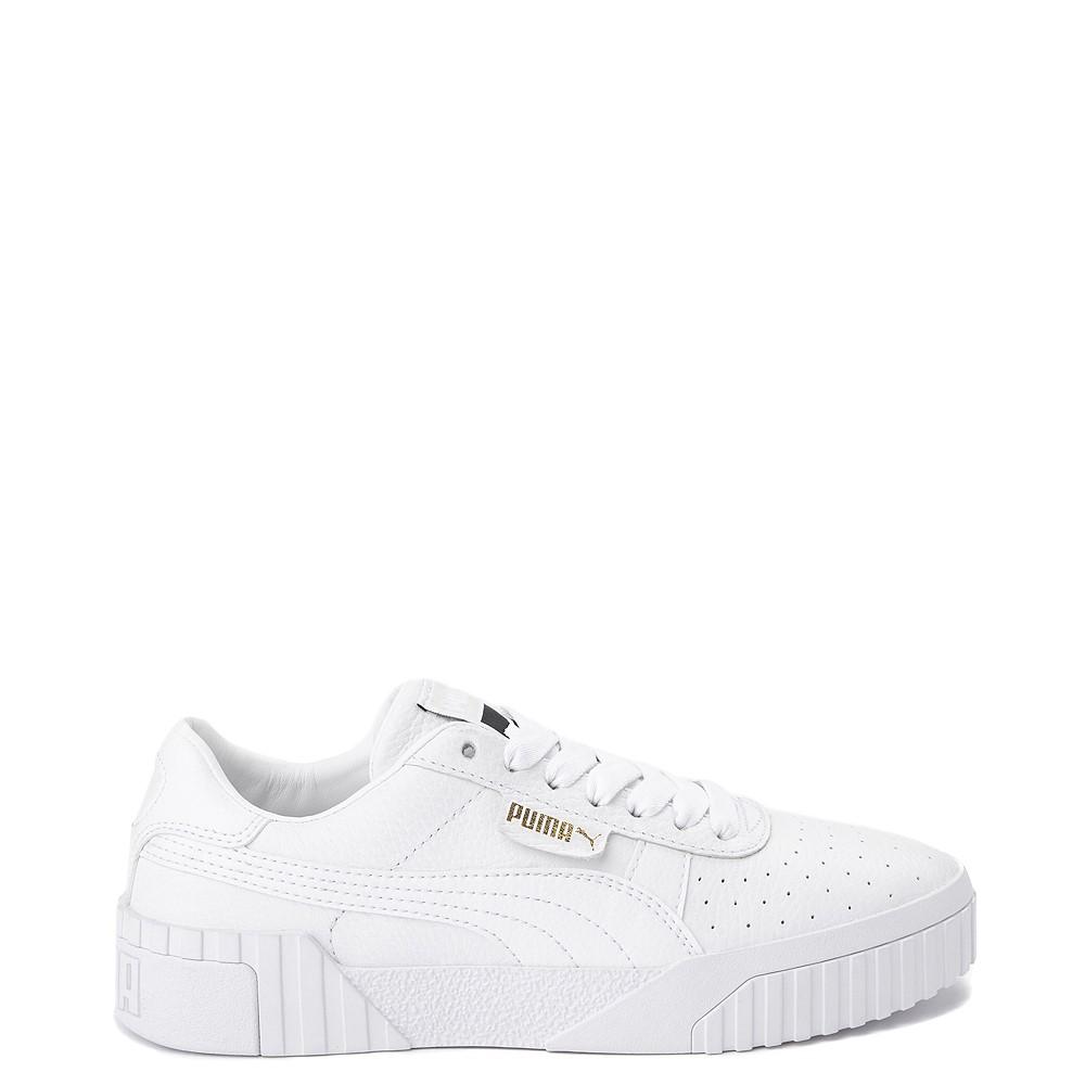 Womens Puma Cali Fashion Athletic Shoe