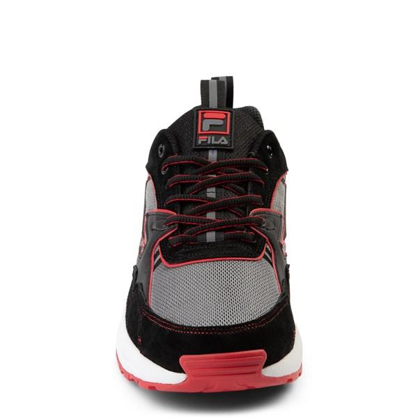 alternate image alternate view Mens Fila Mindblender x V94M Athletic ShoeALT4