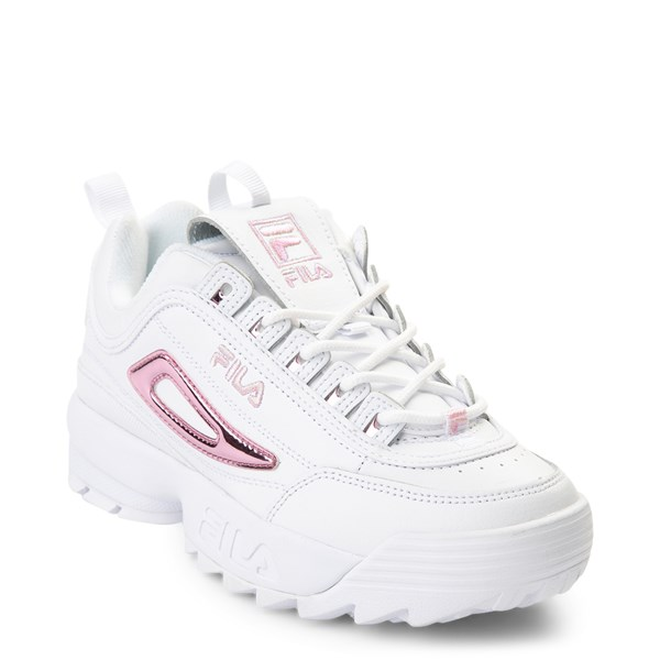 alternate image alternate view Womens Fila Disruptor Athletic ShoeALT1