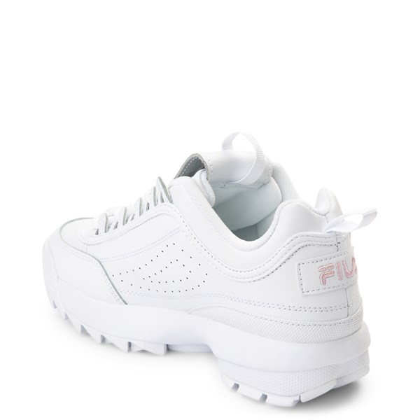 alternate image alternate view Womens Fila Disruptor Athletic ShoeALT2